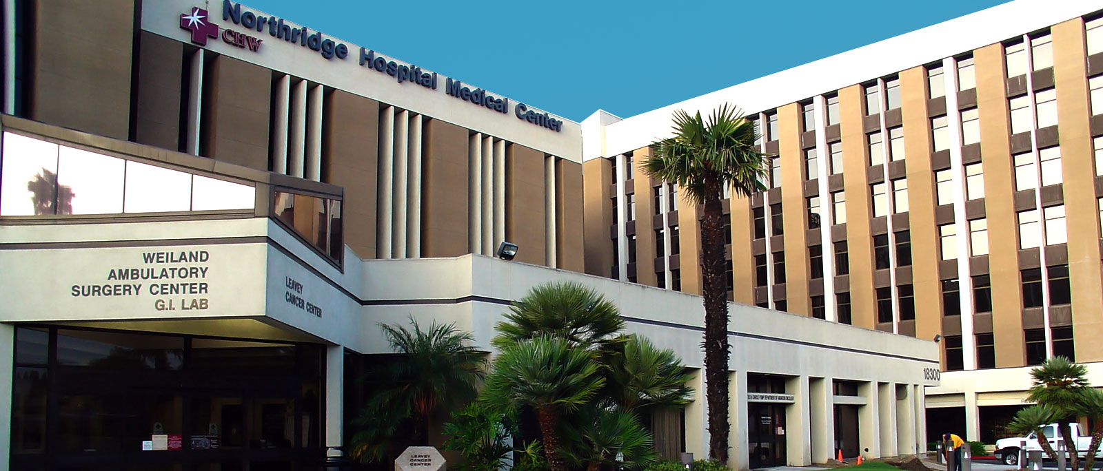 Best Healthcare Architecture In Southern California Given Design Group