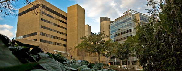 General Acute Care Hospitals | Given Design Group